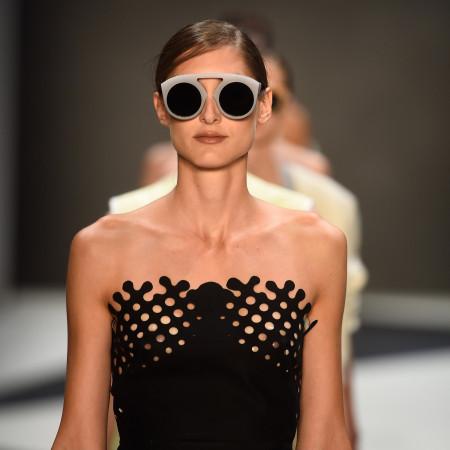 IOANA CIOLACU. Fashion design dintr-o perspectiva optimista