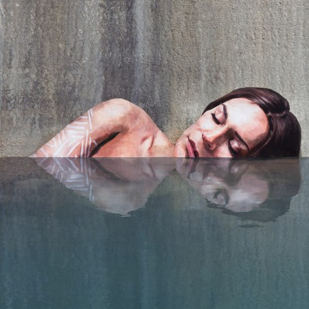 Street Art. Sean Yoro.