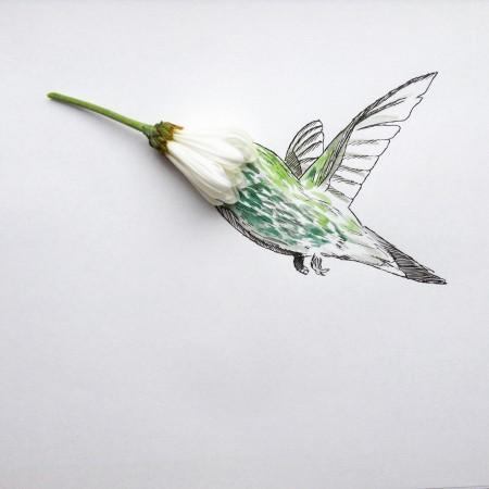Kristian Mensa. Ilustratii & Obiecte