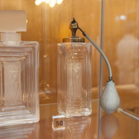 Istorie cu parfum