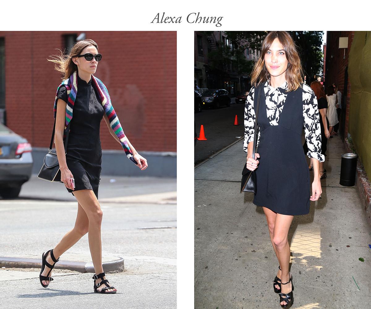 Summer Style 10 Vedete Fashion Etc Petocuri