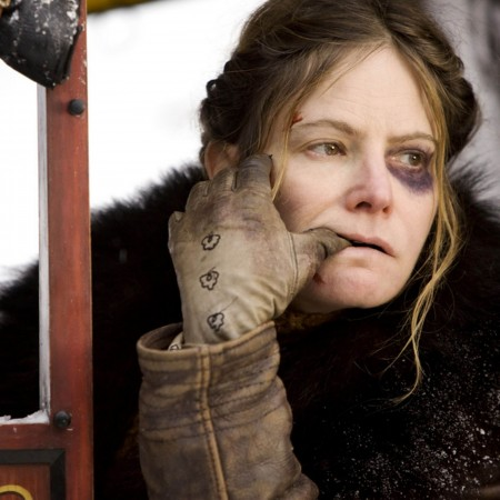Cei opt odiosi / The Hateful Eight