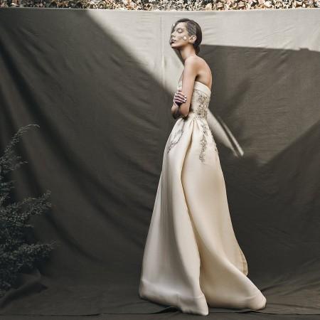Parlor Bridal 2016