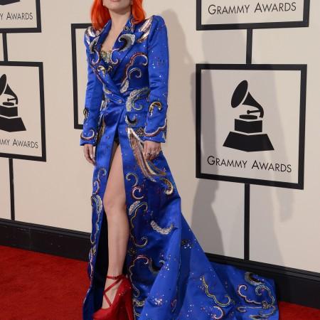Premiile Grammy 2016
