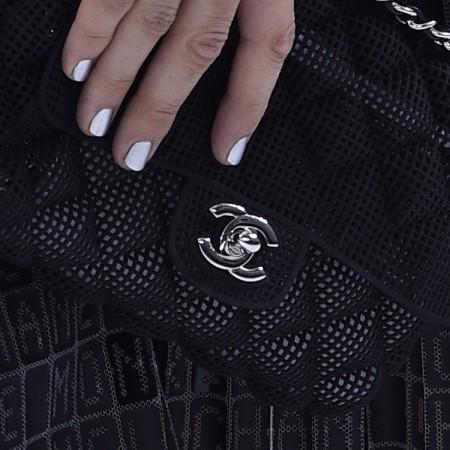 Ce culori se poarta pe unghii