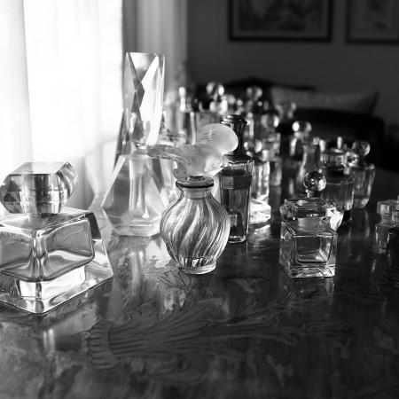 Tu cum iti alegi parfumul?