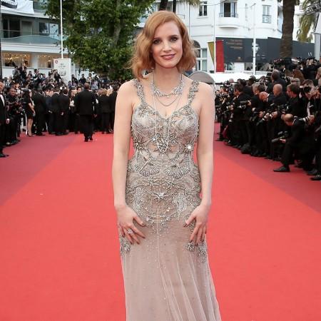 5 rochii preferate de la Cannes