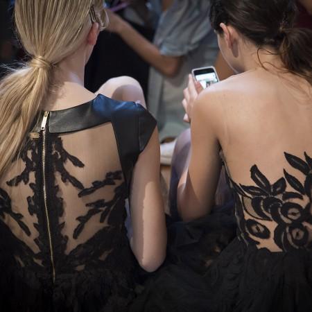 Rhea Costa @ Monte Carlo Fashion Week