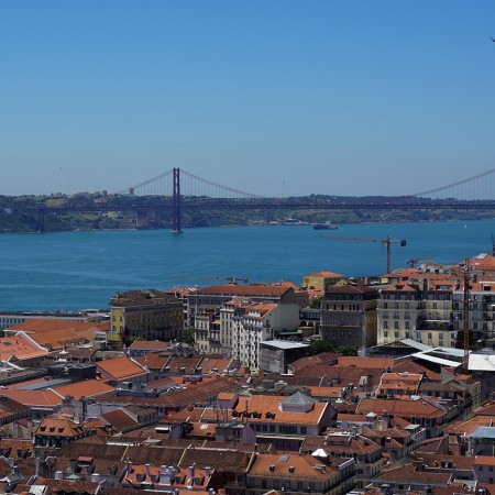 Eu in Lisabona