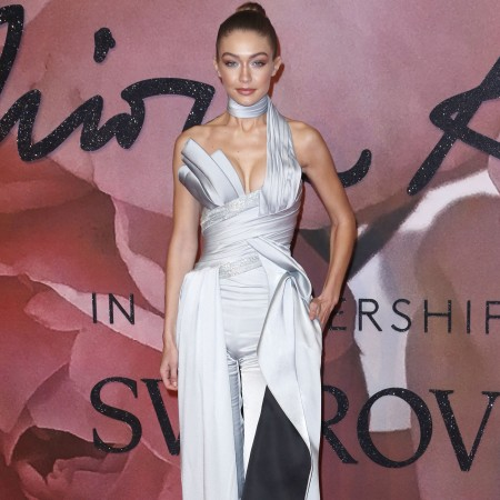 The Fashion Awards 2016