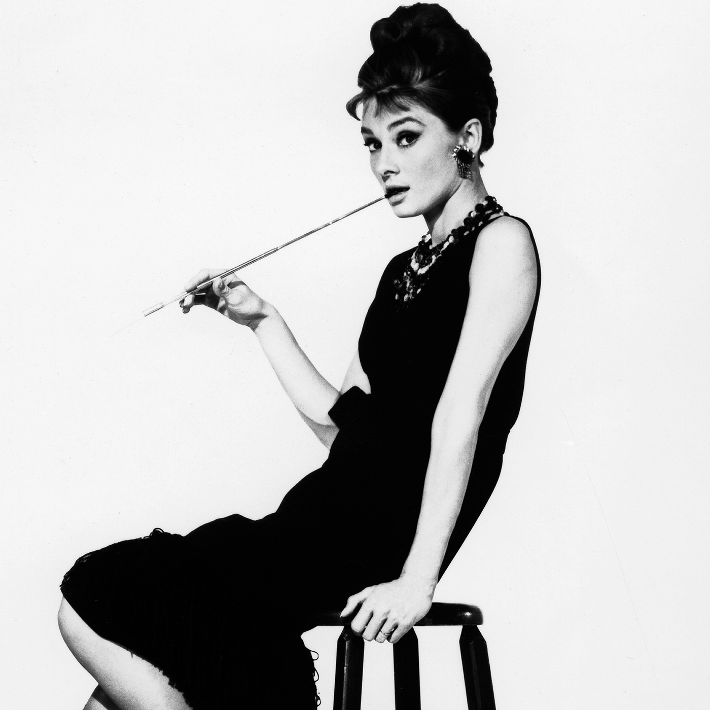Hubert de Givenchy: To Audrey with Love