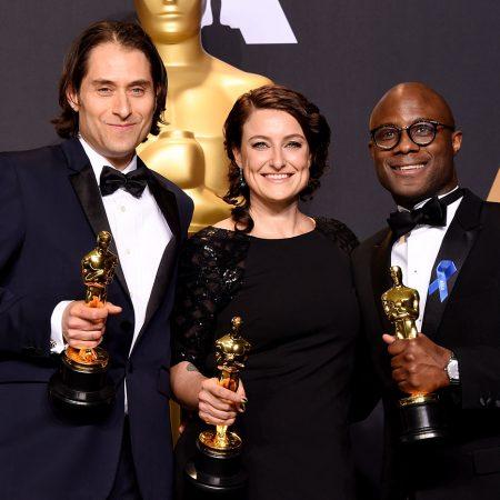 Castigatorii Premiilor Oscar 2017