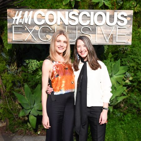 Lansarea H&M Conscious Exclusive'17. Los Angeles.