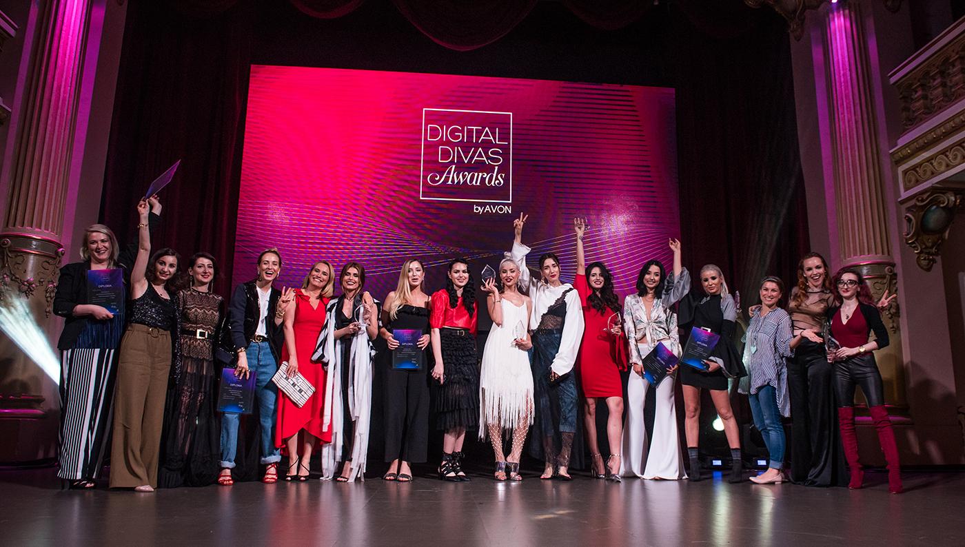 Digital Divas 2017
