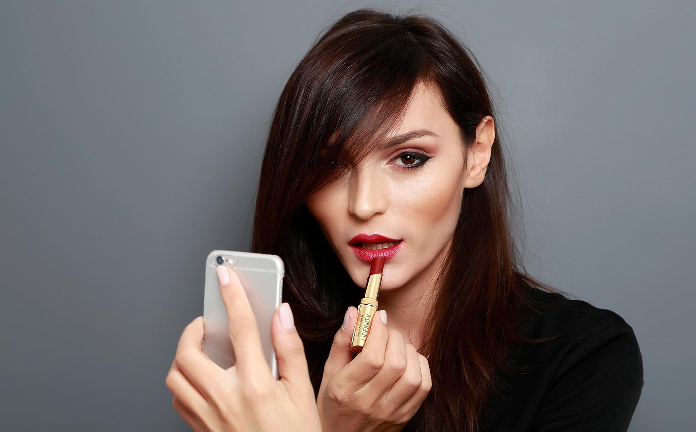 Self Makeup Workshop. 12-14 mai.