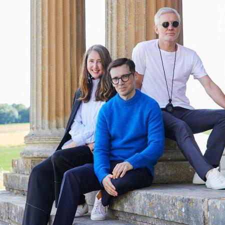 H&M anunta colaborarea cu ERDEM