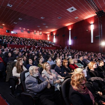 Les Films de Cannes a Bucarest 8