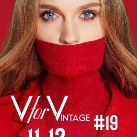 100 de designeri @ V for Vintage #19