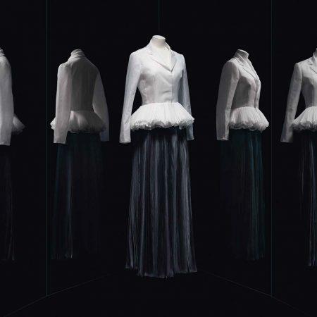 Christian Dior. Couturier du Reve.