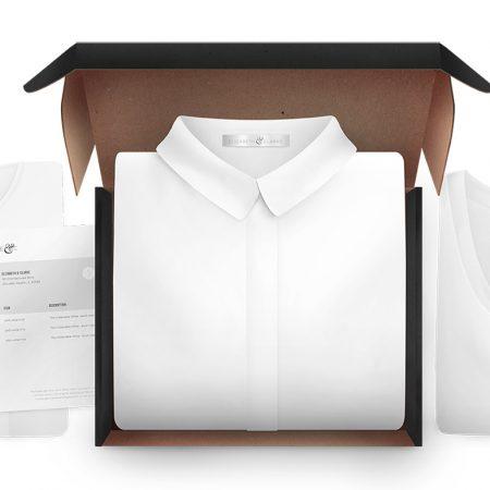 Bluze albe, care nu se pateaza