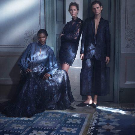 Arta, moda, sustenabilitate. H&M Conscious Exclusive 2018