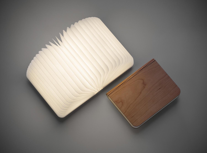 Lumio – O carte luminoasa