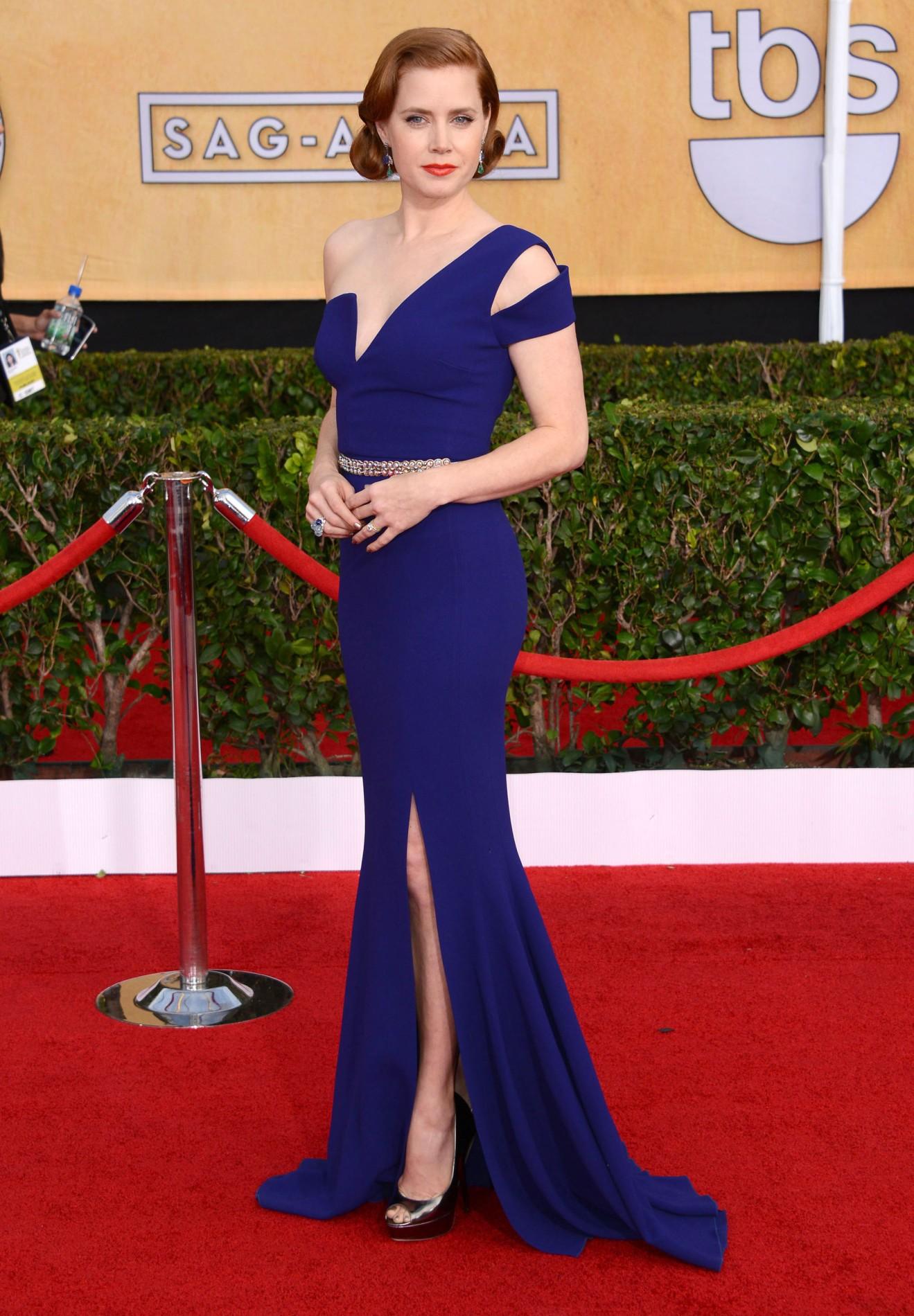 Vedetele @ Screen Actors Guild Awards 2014