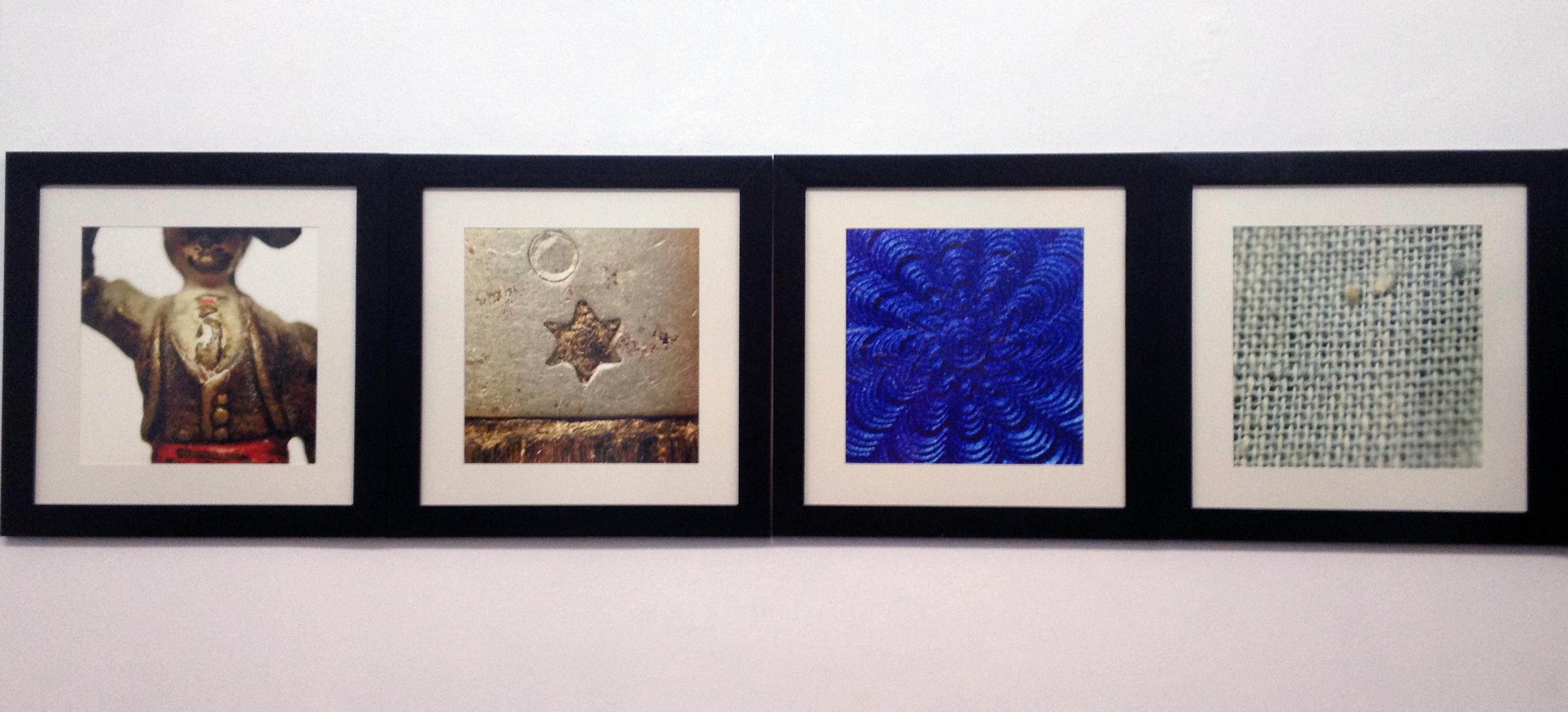 Expozitia Daniel Djamo / items @ Anca Poterasu Gallery