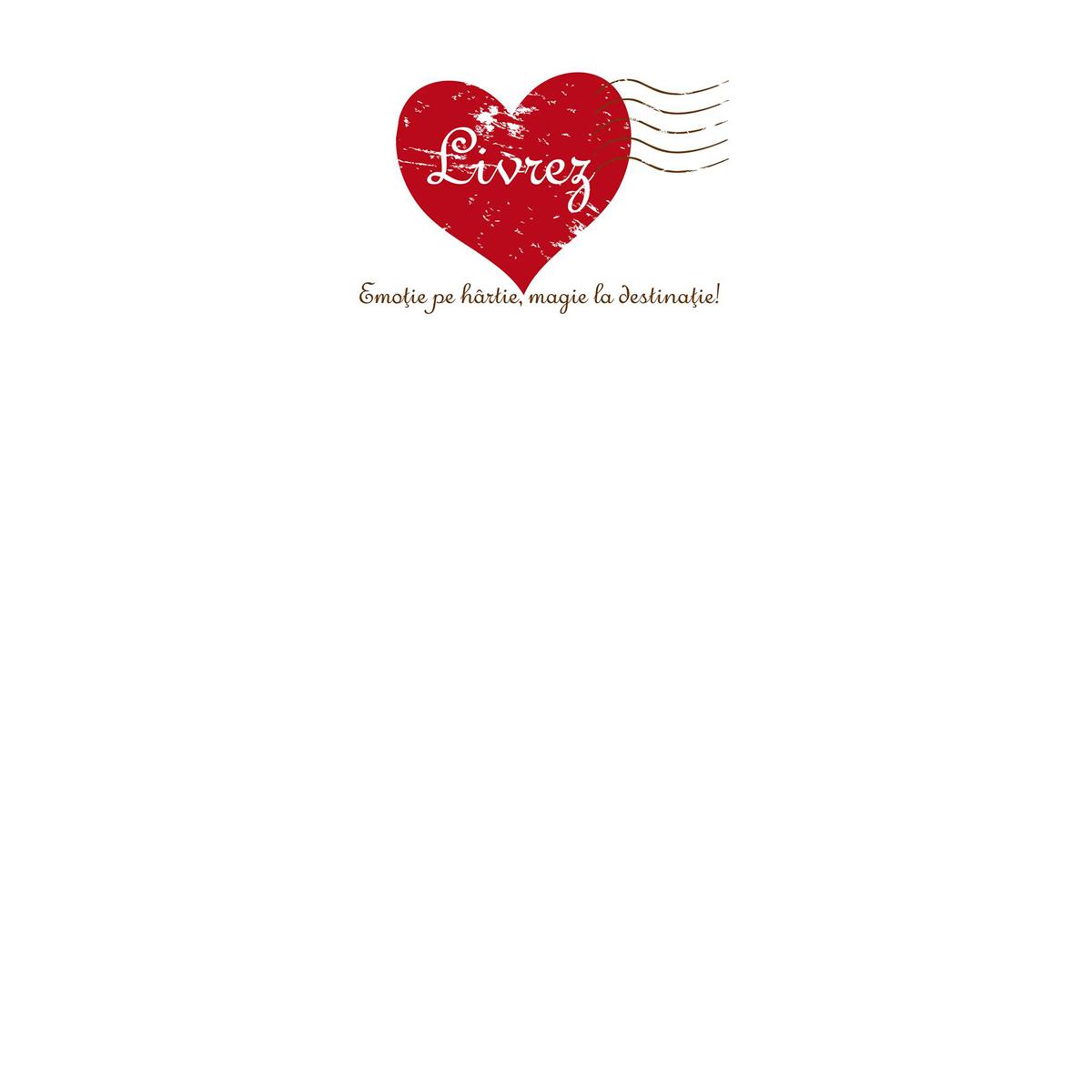 Livrez Dragoste – serviciu gratuit de scris si de livrat scrisori