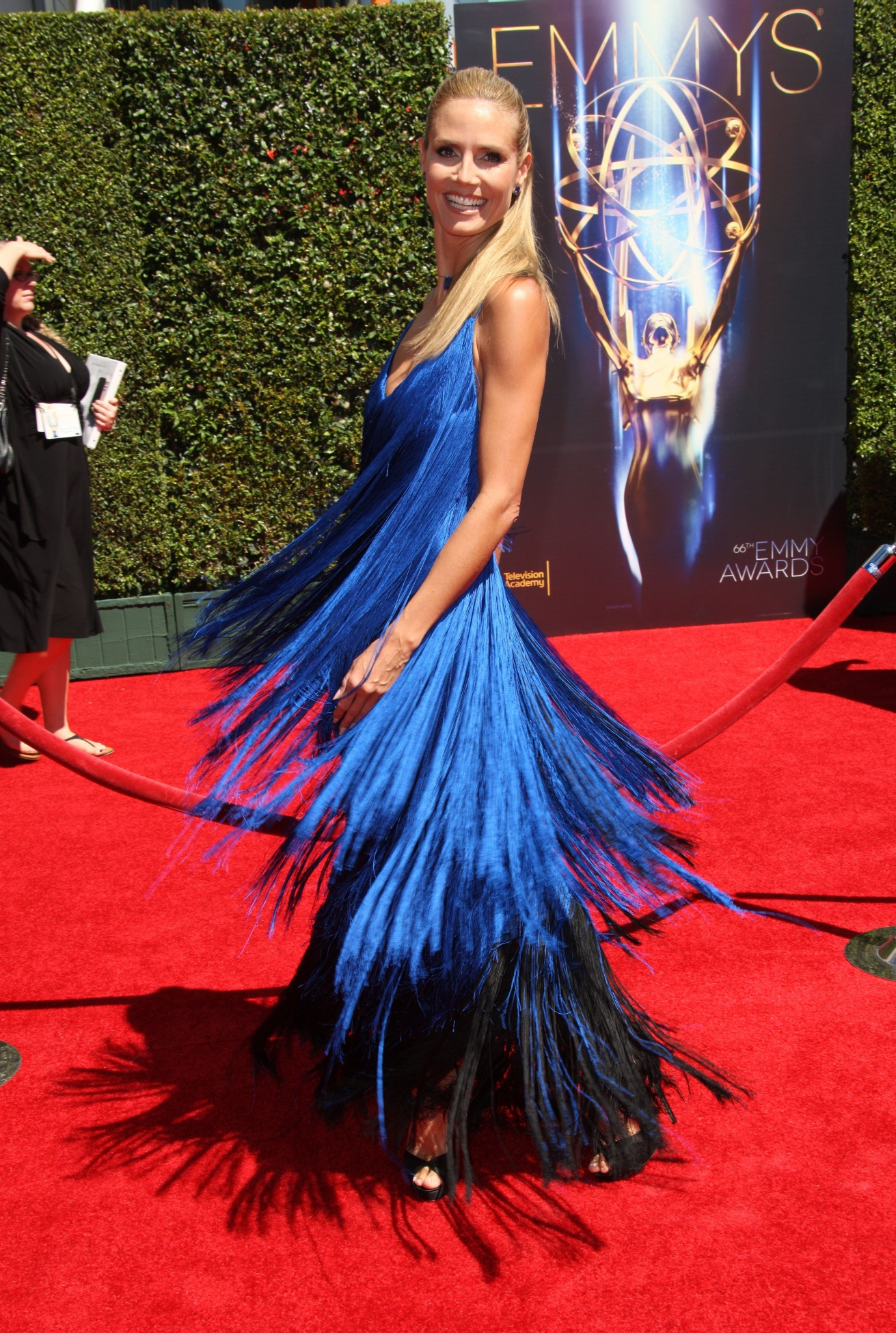 Top 3 rochii de la Creative Arts Emmy Awards 2014