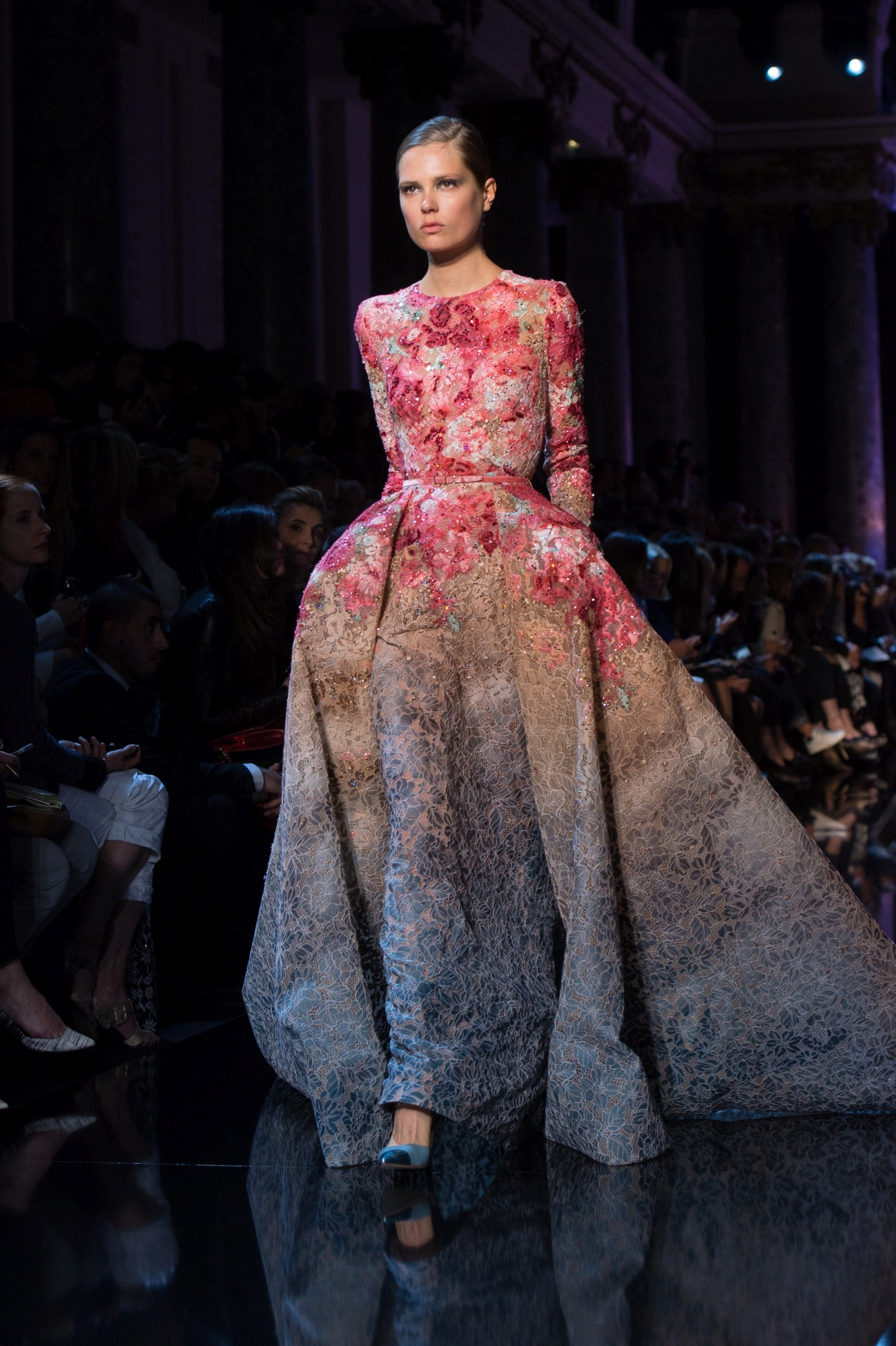 ELIE SAAB Couture FW 2014/15