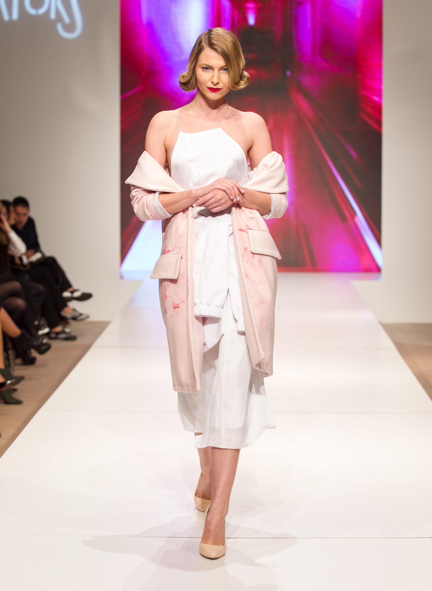 12 designeri @ Band of Creators Fashion Show, AW 2014/15
