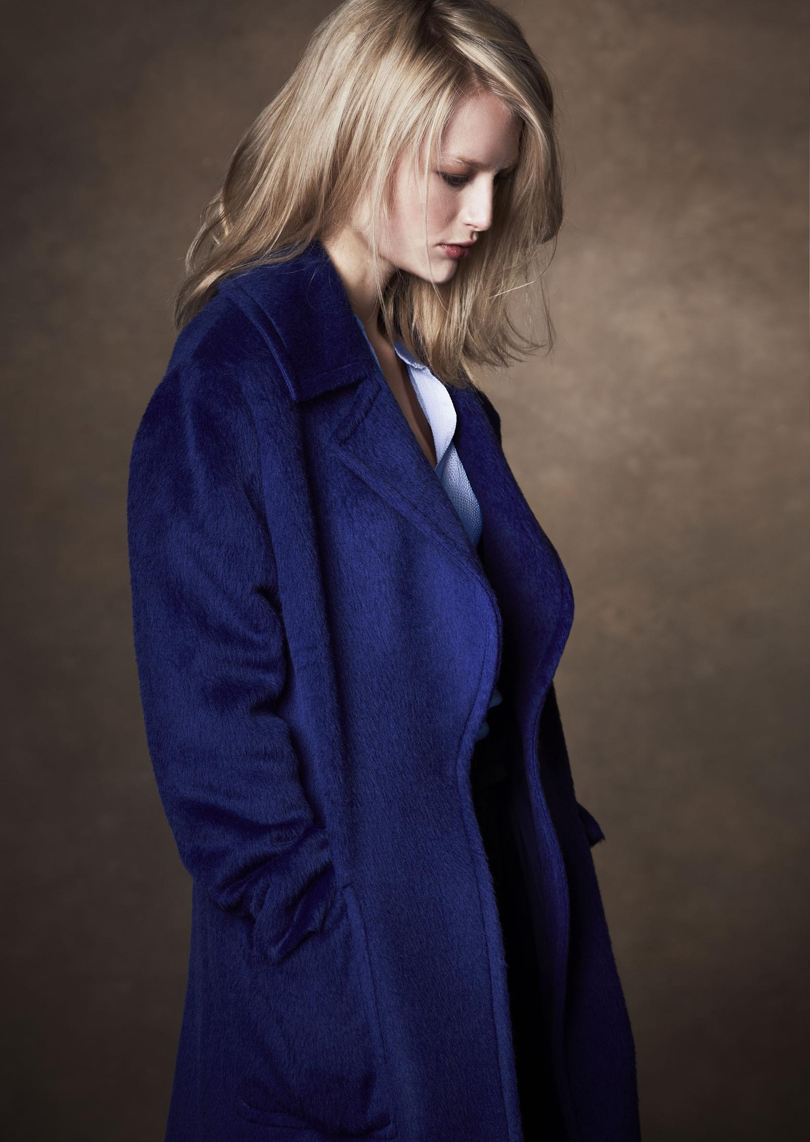 Paltonul. Chic & Confortabil