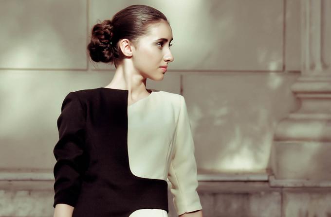 Atelierul de Haine – pentru tinerii designeri romani