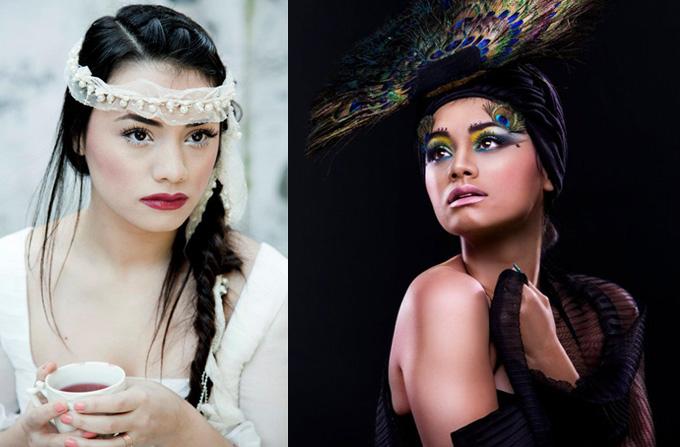 Atelier Paris Make-up: cultiva-ti pasiunea sau transform-o in job