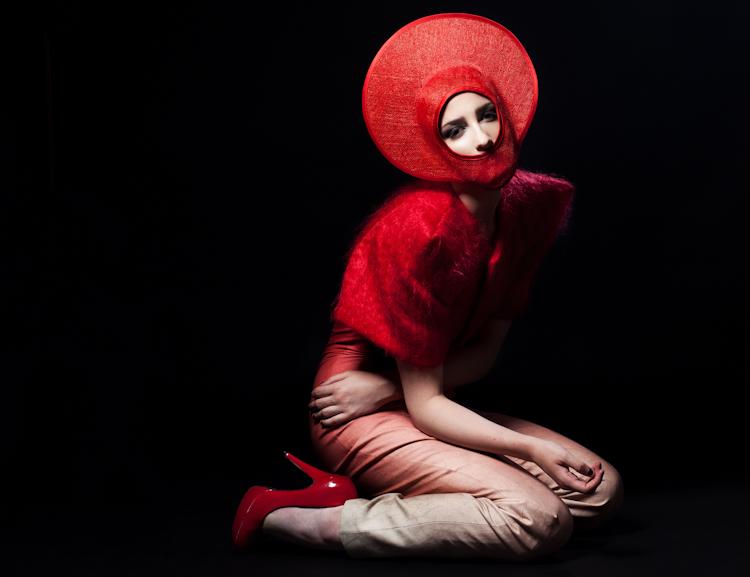 Creatiile Dinu Bodiciu, de acum la Idelier Concept Store