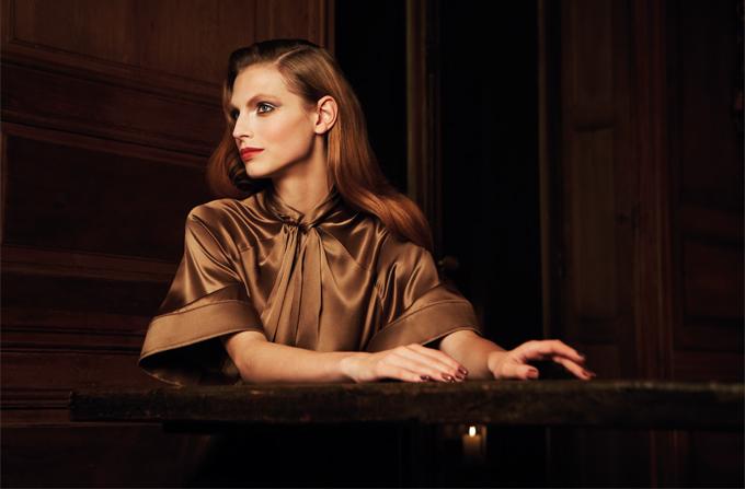 Soir d'exception – colectia de make-up Givenchy aw 2013/14