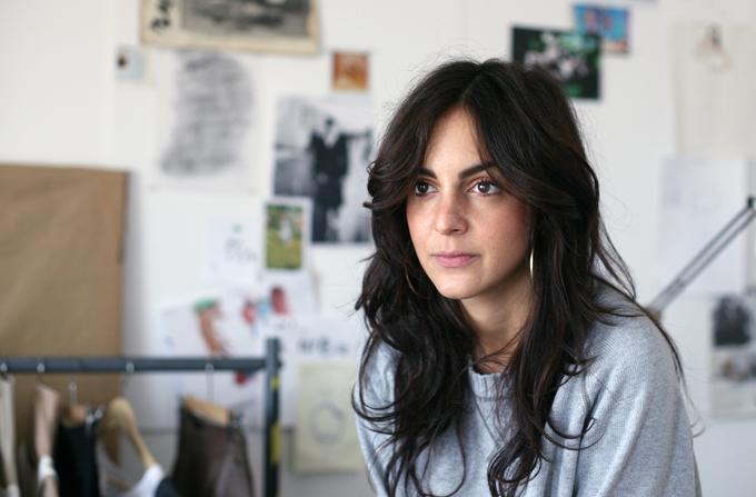 Stil si atitudine cu Irina Marinescu