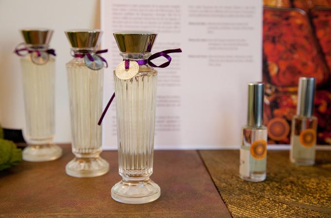 Colectia de parfumuri Neela Vermeire – o scrisoare de dragoste catre India