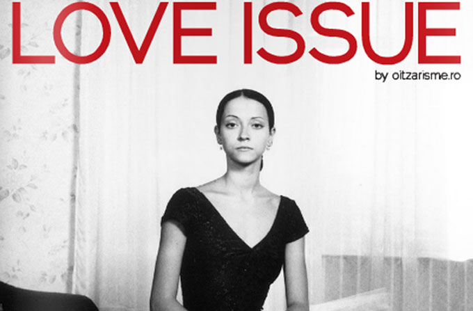 Interviu: Constantin Nimigean, despre LOVE ISSUE