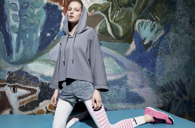 adidas by Stella McCartney toamna-iarna 2012/13