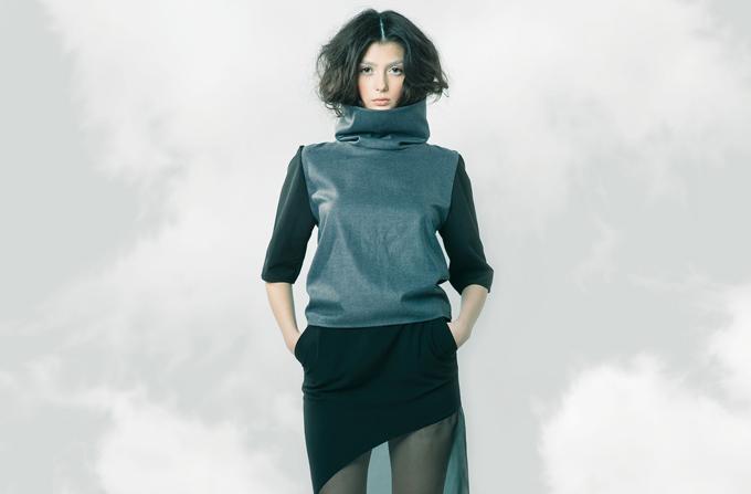 AER/WEAR, primul brand de haine al unui blogger roman