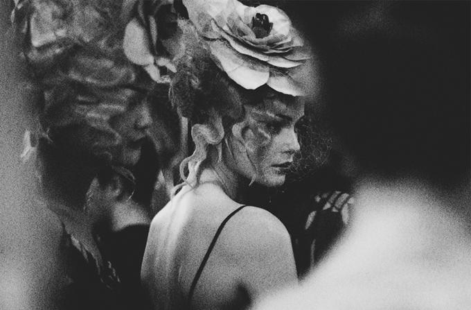 Alina Negoita. Jurnal de fotograf la Londra