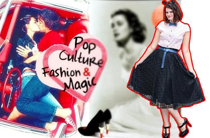 Interviu: Alice de la Pop Culture and Fashion Magic