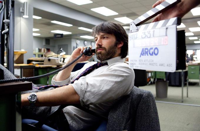 ARGO – Oscarul pentru cel mai bun film