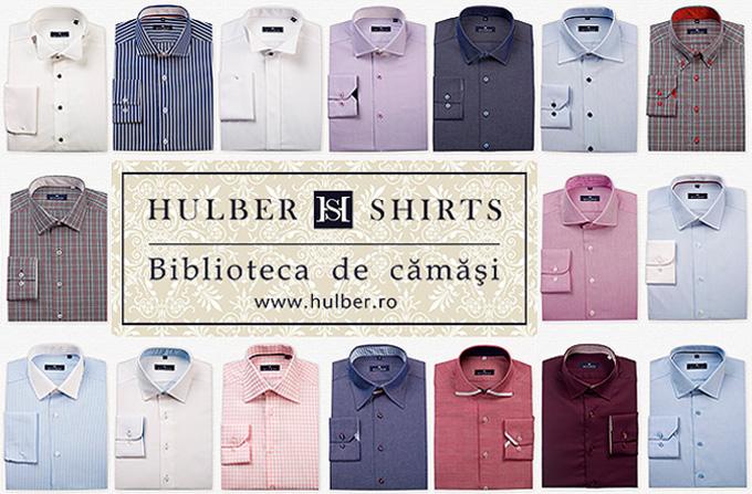 Hulber.ro – biblioteca virtuala de camasi