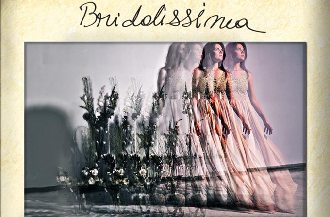 Rhea Costa lanseaza colectia Bridalissima