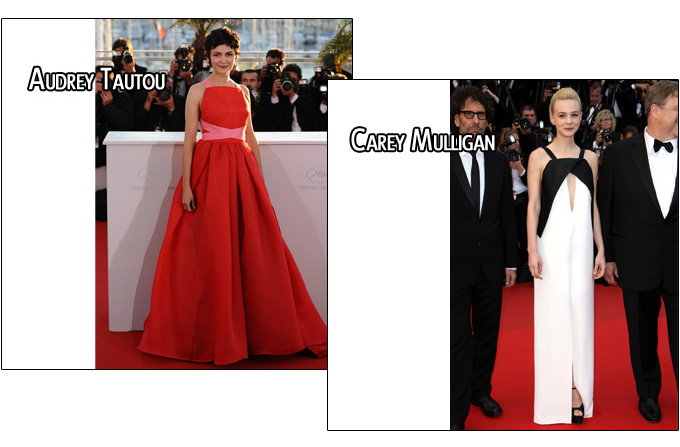 Cele mai frumoase rochii de la Festivalul de la Cannes 2013