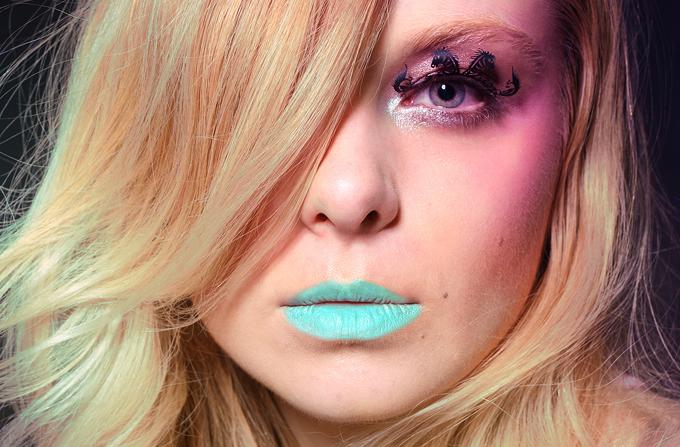 Interviu: Make-up artistul Diana Ionescu, despre inspiratie, provocari si vise