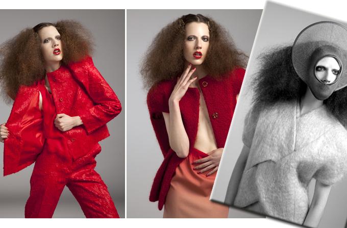 Dinu Bodiciu, designerul care a imbracat-o pe Lady Gaga